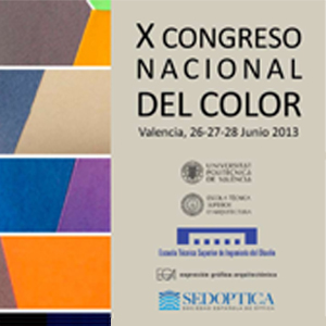 X Congreso Nacional del Color